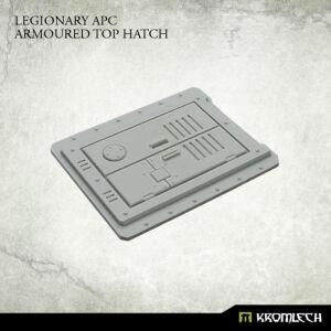 Legionary APC Armoured Top Hatch (1)