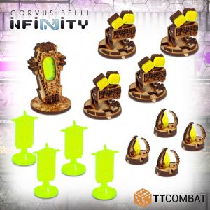 Infinity Objectives