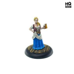 Matilda the Innkeeper
