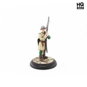 Hans the City Guard