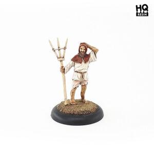 Janosh the Peasant