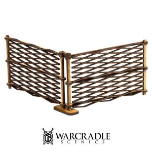 Woodford - Prison Security Fencing