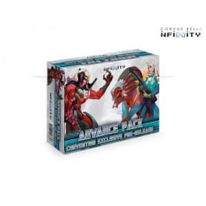 Advance Pack - Convention Exclusive