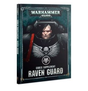 Codex Raven Guard engl