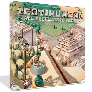 Teotihuacan: Late Preclassic Period engl