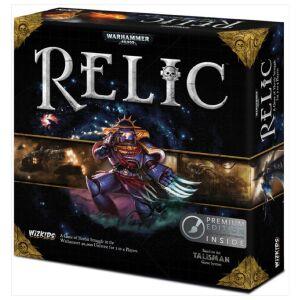 Warhammer 40,000: Relic (Premium Edition) engl