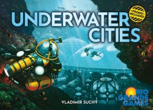 Underwater Cities engl