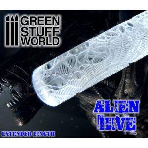 Strukturwalze - Alien Hive