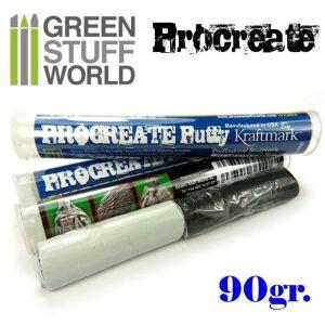ProCreate Modelliermasse 90 gr