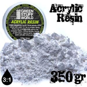 Acrylharz 350gr