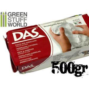 Modelliermasse DAS - 500 gr.