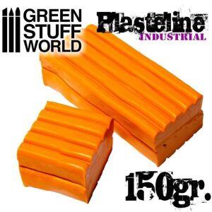 Orange Plastilin 150 gr.