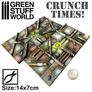Industrie Platte - Crunch Times!