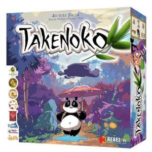 Takenoko engl.