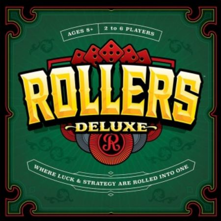 Rollers Deluxe engl.