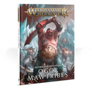 Battletome Ogor Mawtribes Eng