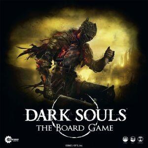 Dark Souls das Brettspiel