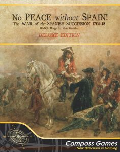 No Peace Without Spain 2nd Edition