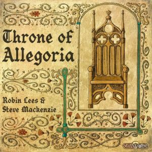 Throne of Allegoria - DE/EN