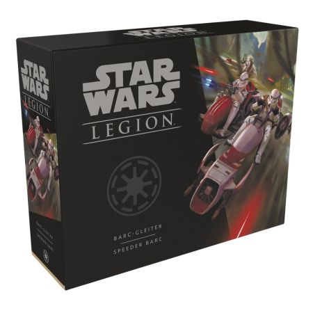 Star Wars Legion BARC-Gleiter
