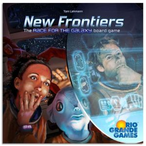 New Frontiers engl.