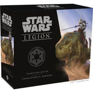 Star Wars Legion Taurücken-Reiter