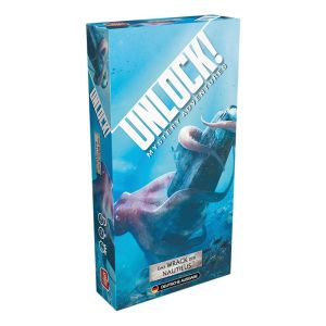 Unlock! - Das Wrack der Nautilus