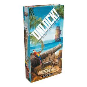 Unlock! - Der Schatz auf Tonipal Island