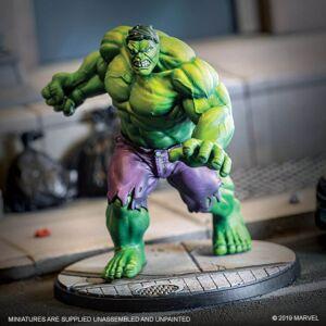 Marvel Crisis Protocol: Hulk engl.