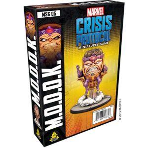 Marvel Crisis Protocol: M.O.D.O.K. engl.