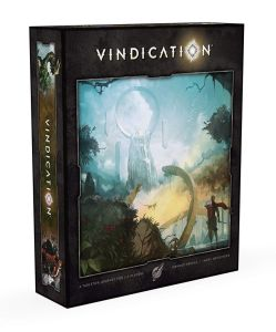 Vindication - engl.