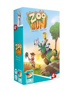 Zoo Run multilanguage