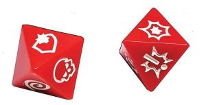 Crisis Protocoll Dice Pack