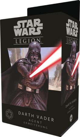 Star Wars Legion Darth Vader
