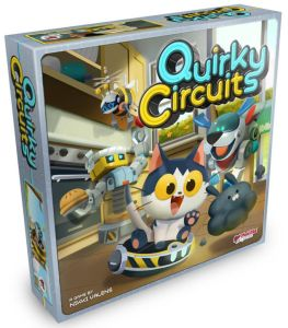 Quirky Circuits engl.