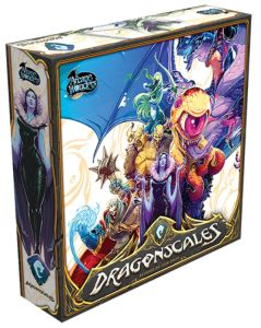Dragonscales engl.