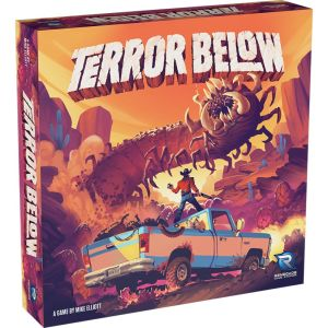 Terror Below  engl.