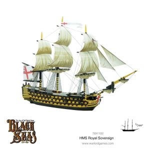 HMS Royal Souvereign