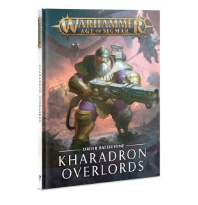 Battletome Kharadron Overlords dt.