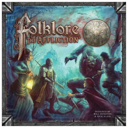 Folklore: The Affliction engl.