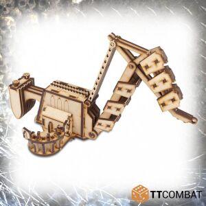 Mecharium Crane