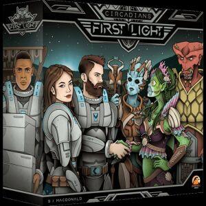 Circadians: First Light engl.