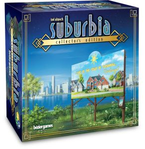 Suburbia Collectors Edition engl.