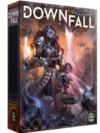 Downfall engl.