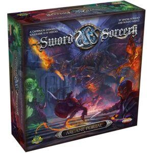 Sword & Sorcery – Arcane Portal engl.