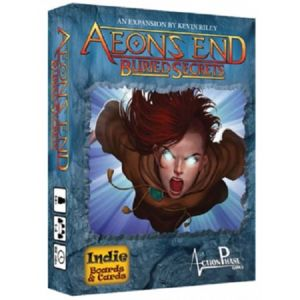 Aeons End: Buried Secrets Expansion engl.