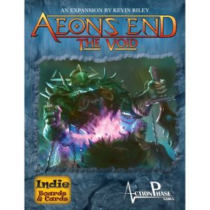 Aeons End: The Void engl.