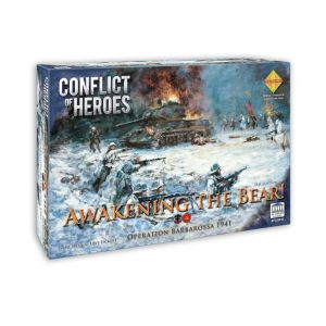 Conflict of Heroes: Awakening the Bear! engl.