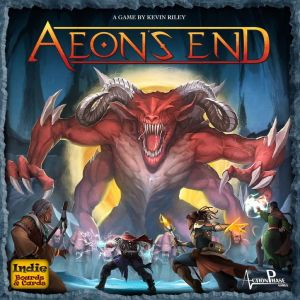 Aeons End 2nd Edition engl.