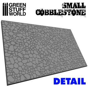Strukturwalze small Cobblestone